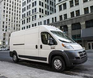 New York Commercial Van Insurance Cost Coverage 2020